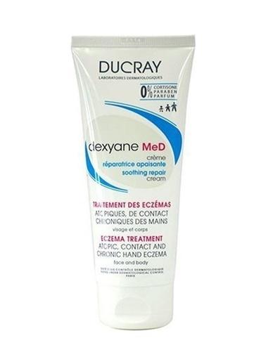 Ducray DUCRAY Dexyane MED Cream 100 ml - Yüz ve Vücut Renksiz